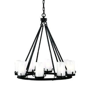 troy chandelier chandelier online. Black Bedroom Furniture Sets. Home Design Ideas